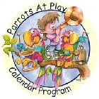 Support PTA, purchase a Parrots-at-Play Calendar Today!
