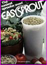 EasySprout - Now Available thru PTA!