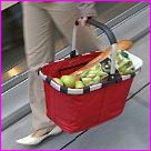 Collapsible Tote Basket